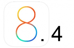 Apple rilascia iOS 8.4