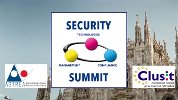 Security Summit 2019