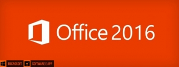 Microsoft lancia Office 2016 per Mac