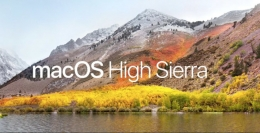 Le novità' dalla WWDC :  macOS High Sierra ed Apple Watch