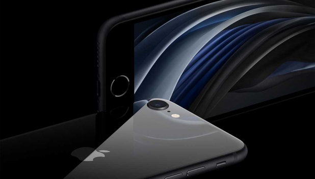 Apple presenta iPhone SE 2020: erede di iPhone 8.